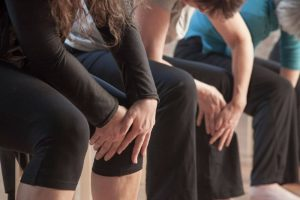 Awareness Through Movement Class